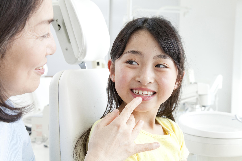 歯科クリーニング